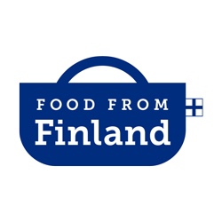 food from finland for itlay