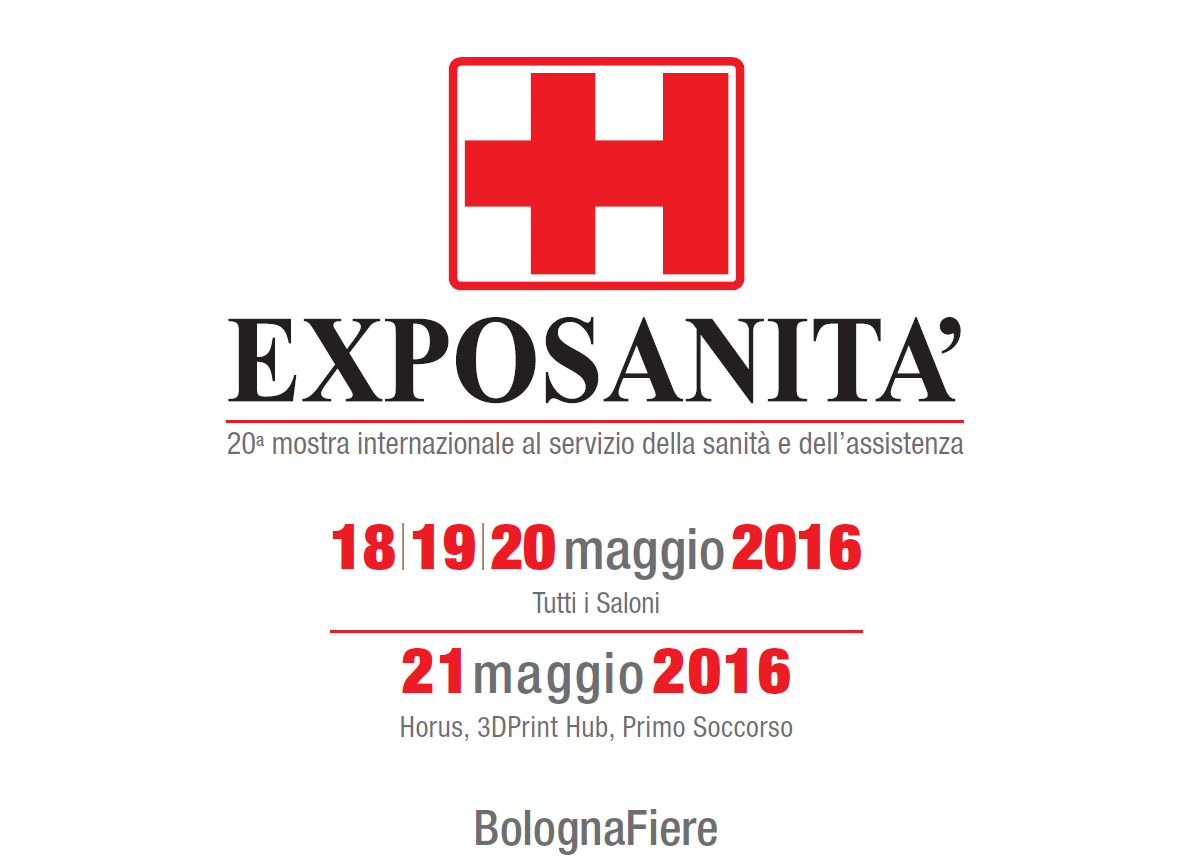 ExpoSanità is getting closer