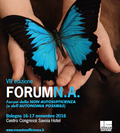 Elderly care Forum in Bologna
