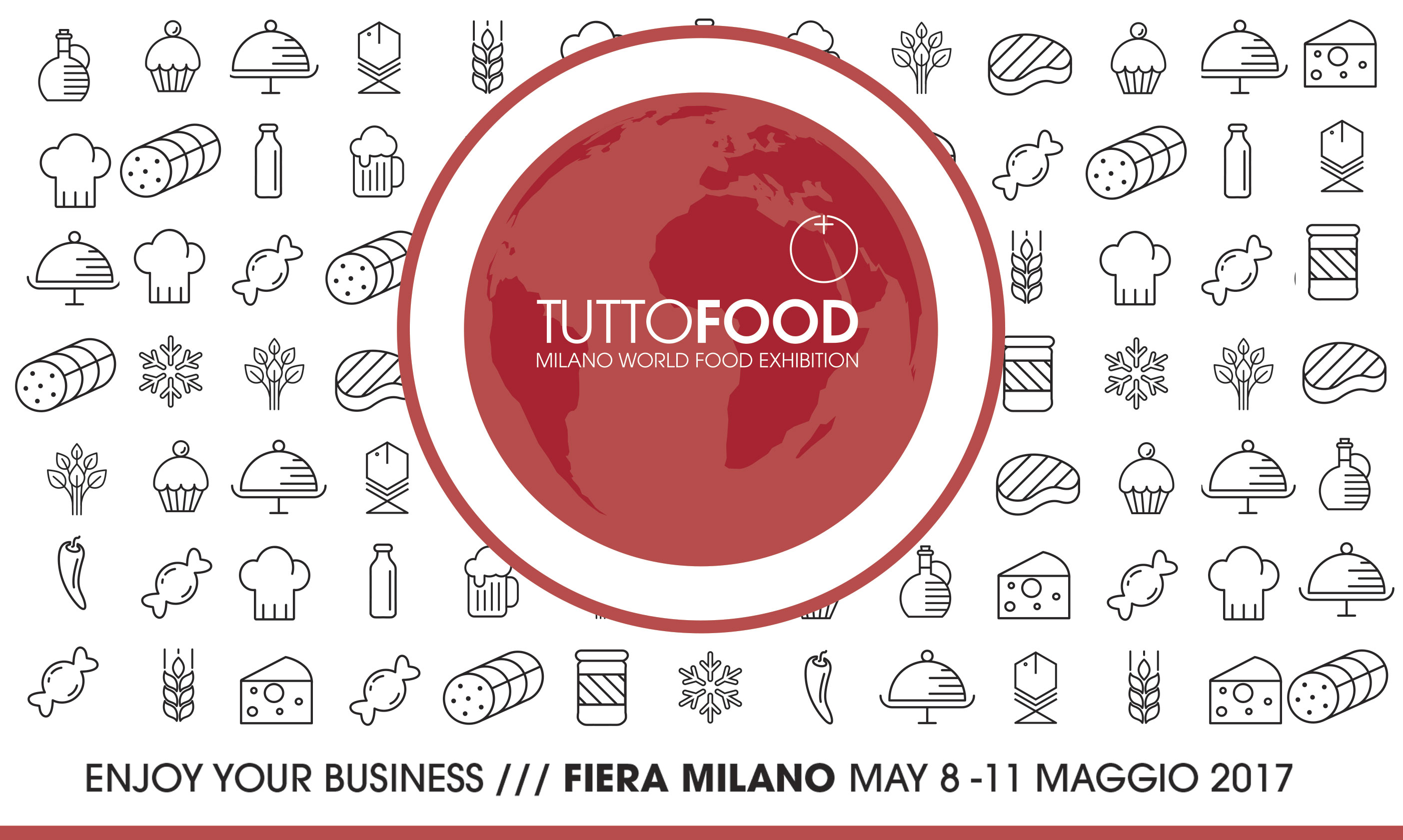 Finnica Consulting at Tutto Food 2017