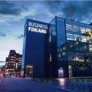 Business Finland has been established from the beginning of 2018