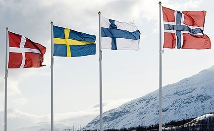 Nordic co-operation goes strong in Medica Fair this year