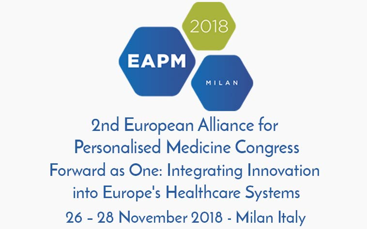 Finnish biobanking gets attention at the EAPM Congress in Milan