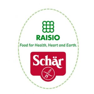 Finnish Raisio and Italian Dr. Schär signed a strategic alliance