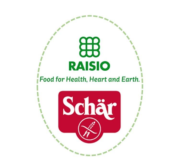 Finnish Raisio and Italian Dr. Schär signed a strategic alliance