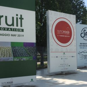 TuttoFood 2019 in Milan