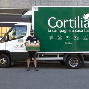 Online food retailer Cortilia showing impressive growth figures