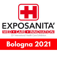 New dates announced for Expo Sanità 2021