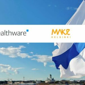 Italian Healthware Group creates a new hub in the Nordics by the acquisition of Make Helsinki
