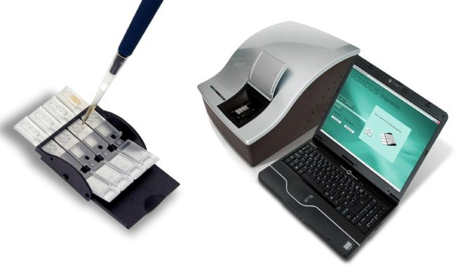 Finnish high-tech molecular diagnostics available in Italy