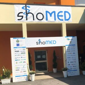 The Italian Biomedical District in Mirandola at ShoMed